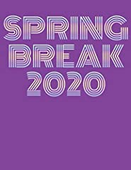 Are you taking a cruise ship to go on Spring Break? Then this is just what you need to record your new adventures! The beautifully designed, modern journal has plenty of room for logging your memories of your fabulous cruise. This fun travel ...