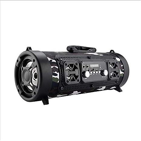 A816 CH-M17 Sound Box Multifunction Subwoofer Bluetooth Speaker AUX USB