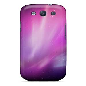 Faddish Phone Abstract Case For Galaxy S3 / Perfect Case Cover