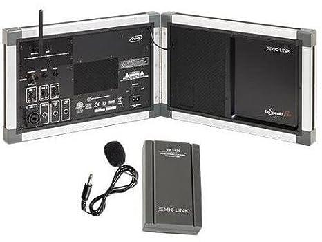 Amazoncom GoSpeak Pro Portable Presentation Speaker and