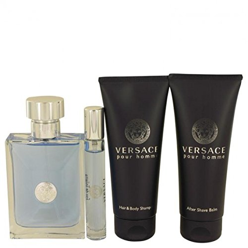 Versace Gift Set For Men