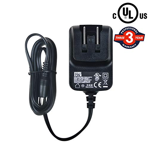 FITE ON UL Listed Replacement Charger for Delta Faucet EP73954 9913T-AR-DST 9192T-AR-DST 9178T-AR-DST Adapter Charger Fit Delta Faucet Touch2O Technology Gen 3 Solenoid