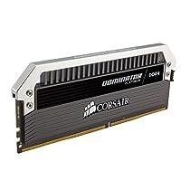 Corsair Dominator Platinum Series 128 (8x16GB) DDR4 3000MHz (PC4-24000) Memory (CMD128GX4M8B3000C16)