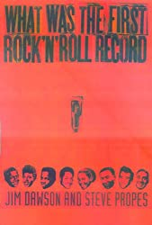 What Was the First Rock 'n' Roll Record?