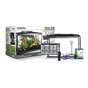 Marina LED aquarium kit 20 gallon