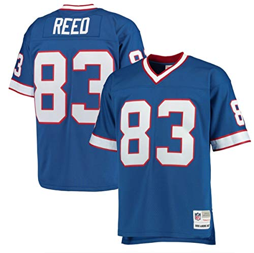 Andre Reed Buffalo Bills 1990 Mitchell and Ness Throwback Jersey (XL)