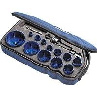3073004 Kit de sierra de agujero de uso general de 17 pzs.