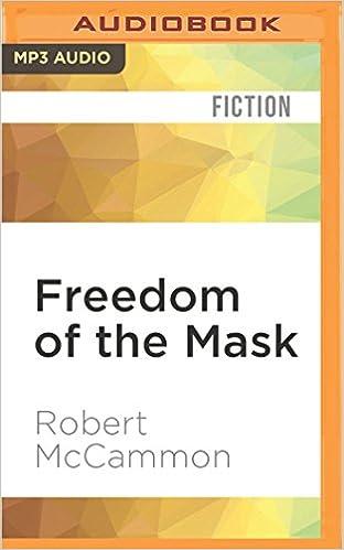 Amazon com: Freedom of the Mask (Matthew Corbett) (9781536611243