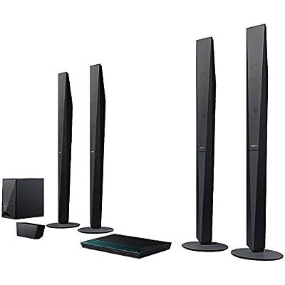 Sony BDV-E6100 Home Audio System