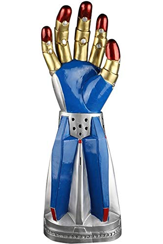 Mutrade 1 Piece DMC 5 Nero Cosplay Devil Breaker Glove Adult Halloween Props ()