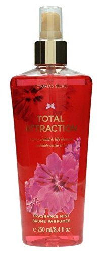 Victoria's Secret VS Fantasies Total Attraction femme / women, Fragrance Mist, 1er Pack (1 x 250 ml)