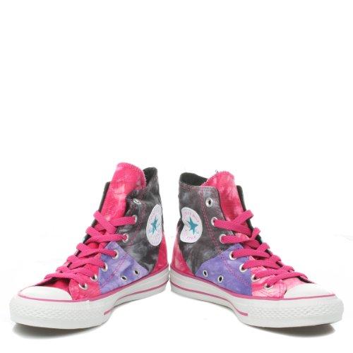 Converse - Zapatillas de Deporte de lona Mujer