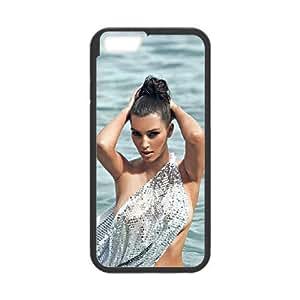 Kim Kardashian for iPhone 6 4.7 Inch Phone Case 8SS460054