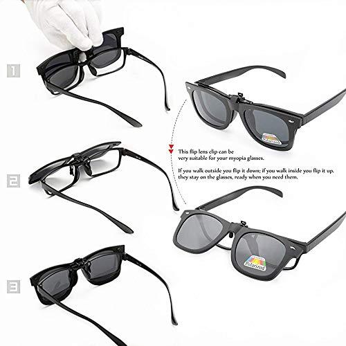 Amazon.com: Helen Leiber - Gafas de sol polarizadas con ...