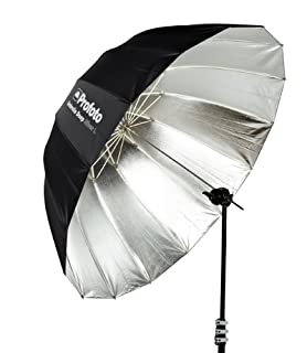 "Profoto Deep Silver Umbrella (Large, 51"") (B00GICGQR0) 