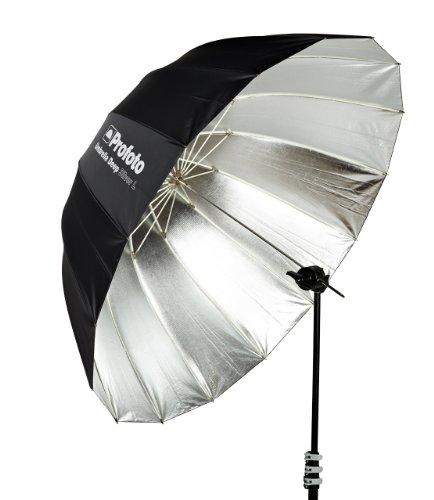 Profoto Deep Silver Umbrella (Large, ()