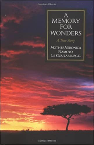 A Memory For Wonders
