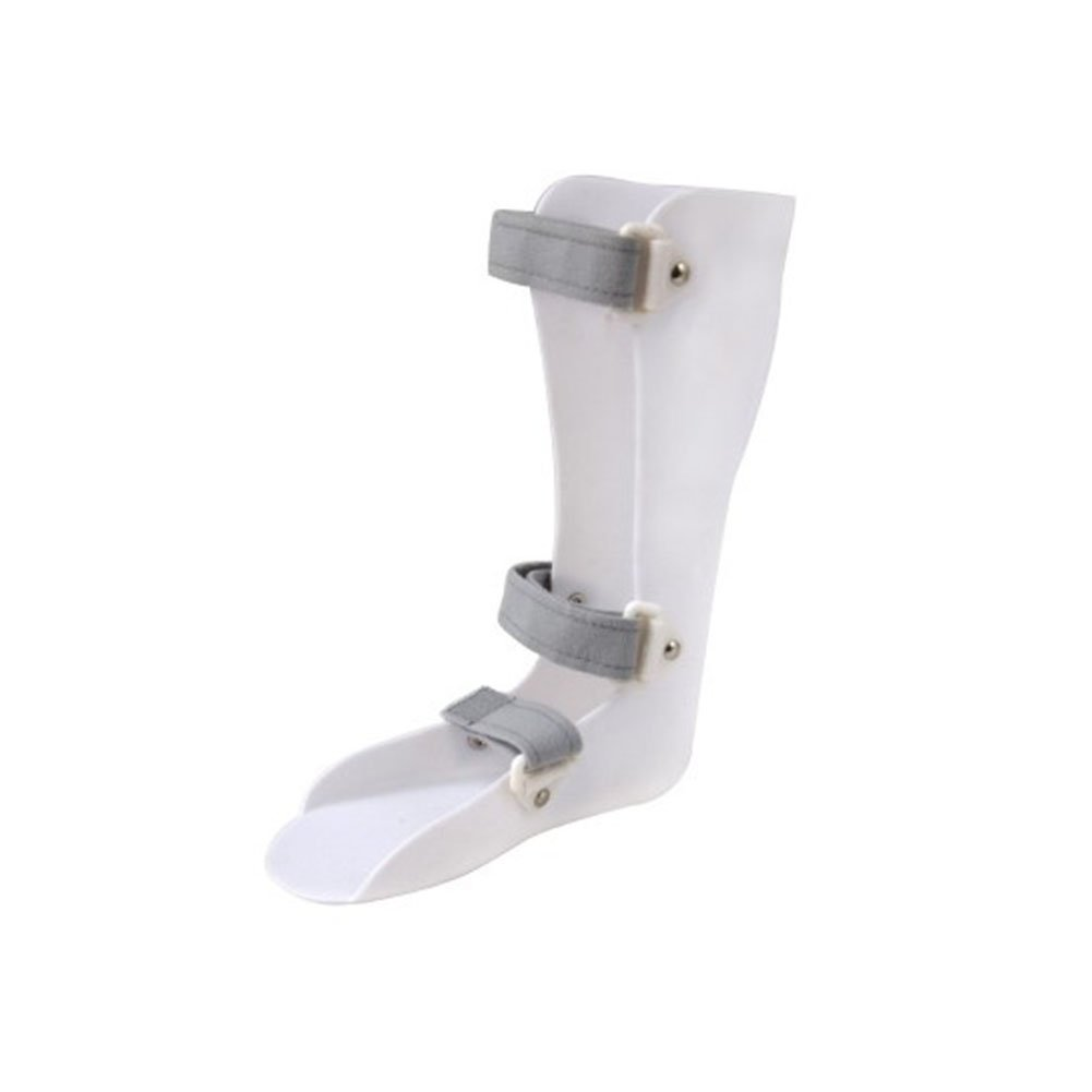 Ankle Ankle Sprain Fracture Protective Device for Children Foot Orthosis,White,R by NACHEN (Image #7)