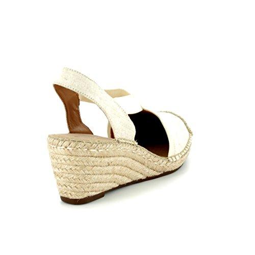 CLARKS Womens Petrina Natural D Clarks 5 Lela 5 Shoe q7rtvqfxw5