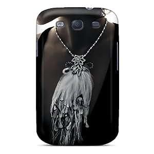 For Galaxy S3 Tpu Phone Case Cover(freja Beha Erichsen)