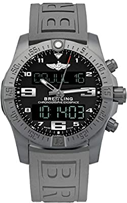 Breitling Exospace B55 Men's Watch EB5510H1/BE79-245S by Breitling