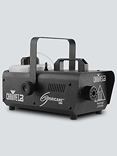 CHAUVET DJ Hurricane 1000 Compact Fog Machine w/Wired Remote by CHAUVET DJ (Image #3)