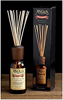 product image for McCall's Country Candles Reed Garden Diffuser 4 oz. - Cinnamon