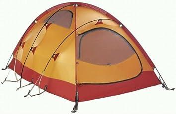 Marmot Thor 2P Two Person Tent - Terra Cotta/Pale Pumpkin,