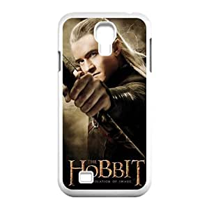 Samsung Galaxy S4 I9500 The Hobbit pattern design Phone Case