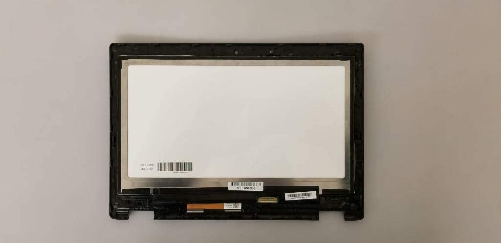 LCD Touch Screen Digitizer Display Assembly+Bezel for Acer Chromebook R11 C738T