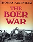 The Boer War, Thomas Pakenham, 0679430474