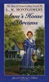 Anne's House of Dreams (No. 5) Publisher: Bantam Books; mass market edition