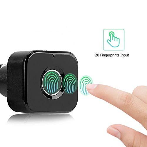 Most Popular Biometric Commercial Locksets