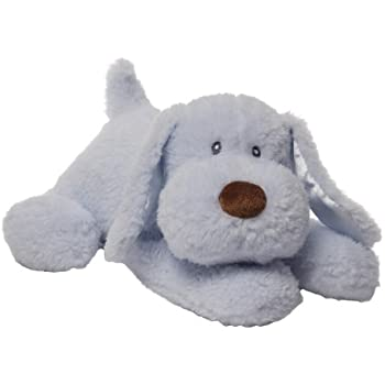 GUND Waggie Blue Dog Plush