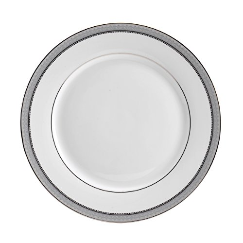 Mikasa Platinum Crown Dinner - Dinner Crown Platinum Plate