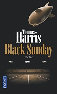 Black sunday, Harris, Thomas
