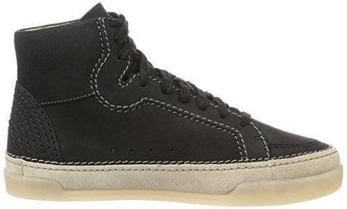 Sneakers Clarks Femme Hidi Haze Hautes 7B0SPqx