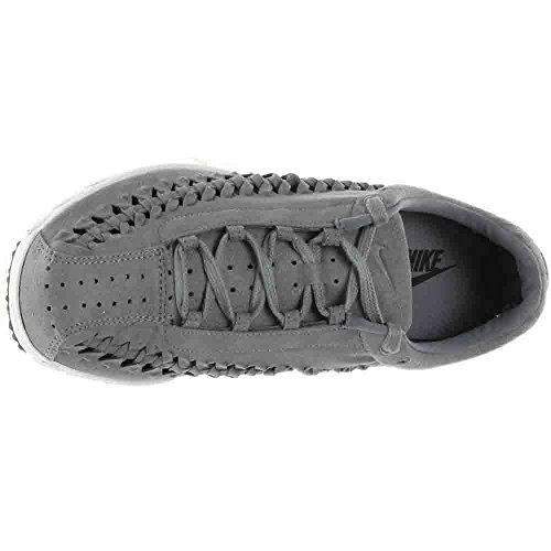 NIKE Décontracté 004 Cool Black White femme Grey rzw0qzFUnA