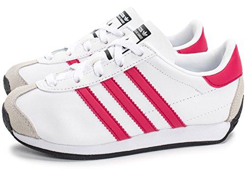 adidas ADIS76233 Sneaker Kind Bianco