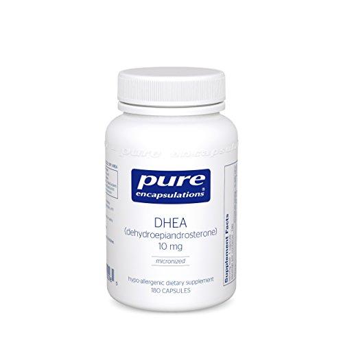 Pure Encapsulations Micronized Caps Packs