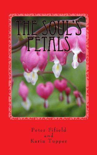 Petals And Souls Earrings