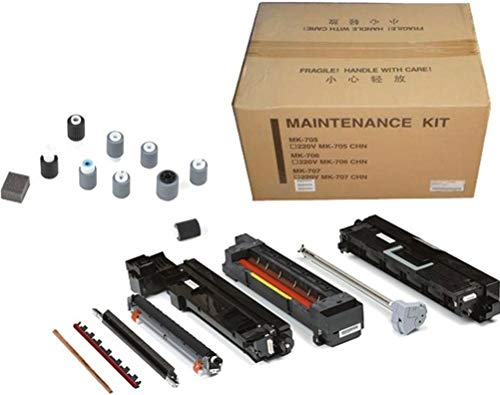 (Kyocera 2FD82020 Model MK-706 Maintenance Kit For use with Kyocera/Copystar CS-3035 and KM-3035 Multifunctional Copiers, Up to 400000 Pages Yield at 5% Average Coverage)