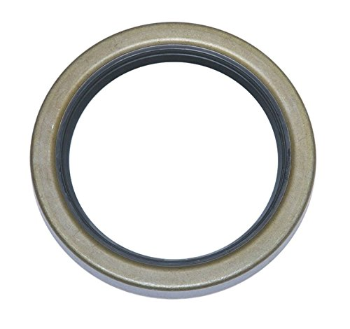 TCM 28X40X8SB-BX NBR (Buna Rubber)/Carbon Steel Oil Seal, SB Type, 1.102