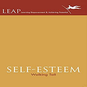Self-Esteem Audiobook