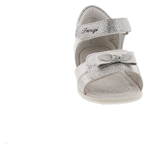 14071 European Leather Fashion White Cute Primigi Sandals Girls UcFPpFW5
