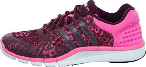 adidas Adipure 3602CC Farbe: Rosa-Violett-Weiß Größe: 38.0EU