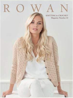 (Rowan Knitting and Crochet Magazine 65 Spring 2019 )