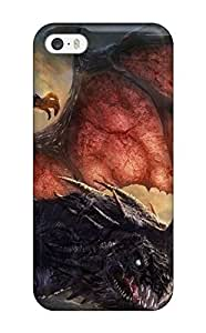 Iphone 5/5s Case Cover Lord Fantasy Case - Eco-friendly Packaging 1146479K36277911 WANGJING JINDA