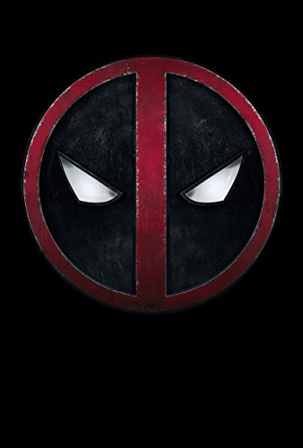 DeadPool - Movie Poster (24