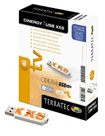 CINERGY XXS WINDOWS 7 DRIVERS DOWNLOAD